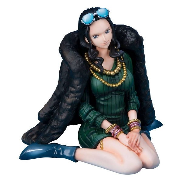 Nico Robin 20th Anniversary (One Piece) PVC Statue