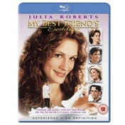 My Best Friend's Wedding Blu-ray
