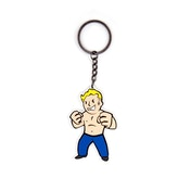 Fallout 4 Strength Skill Key Ring