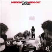 The Kooks Inside In/Inside Out CD