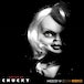 Tiffany Talking Bride Of Chucky 15 Inch Figure - Image 2