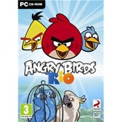 Angry Birds Rio Game PC