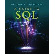 A Guide to SQL by Philip J. Pratt, Mary Z. Last (Paperback, 2014)