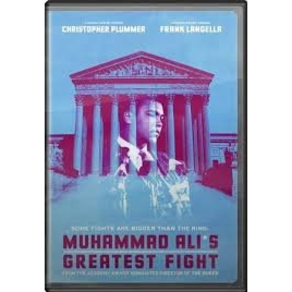 Muhammad Ali's Greatest Fight DVD