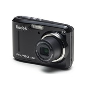 Kodak PIXPRO FZ43 Black Camera 16MP 4xZoom 2.7