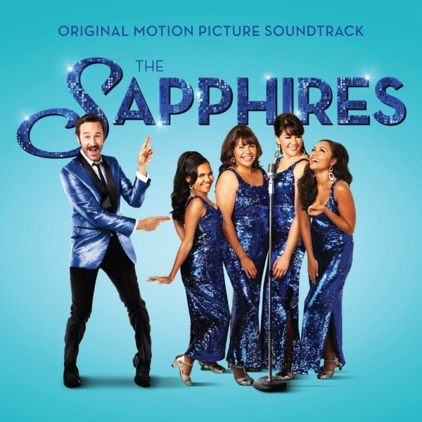 O.S.T. - The Sapphires CD