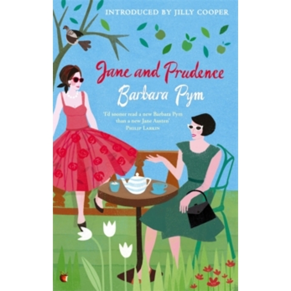 Jane And Prudence by Barbara Pym (Paperback, 2007)