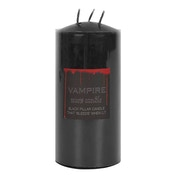 Large Vampire Tears Candle