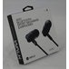 WALK Neckband Bluetooth Sport Earphones Black - Image 2