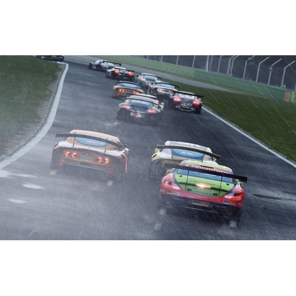 Project Cars Xbox One Game - Image 5