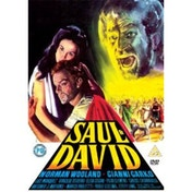Saul And David DVD