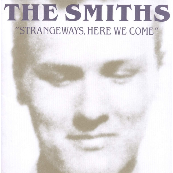 Smiths - Strangeways. Here We Come 2012 Vinyl