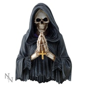 Final Prayer Reaper Figurine