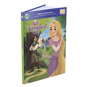 Leapfrog Tag Tangled Disney's Story of Rapunzel Book