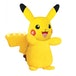 Pokemon Power Action Pikachu Plush - Image 3