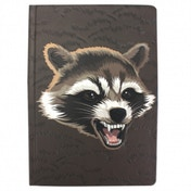 Marvel - Rocket A5 Notebook
