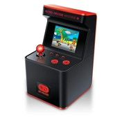 My Arcade DGUN-2593 Portable Retro Machine 16-Bit Mini Cabinet Game