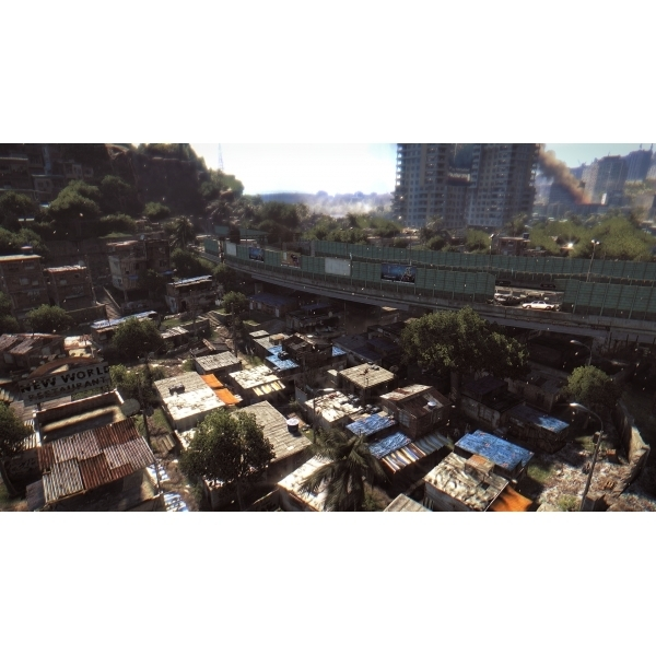 Dying Light Game PS4 - Image 8