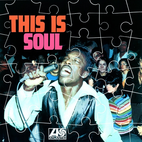 Various Artists - This Is Soul Vinyl