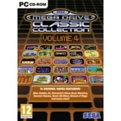 Sega Mega Drive Classic Collection Vol 4 Game PC