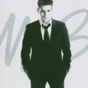 Michael Buble - Its Time CD