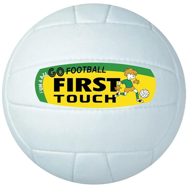 LS Sportif First Touch Football - Size 3