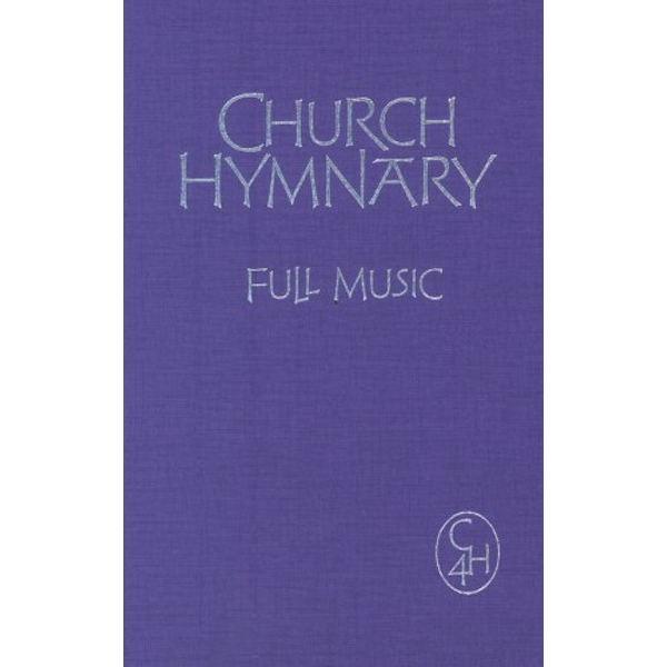 Church Hymnary 4 by Church Hymnary Trust (Hardback, 2005)