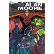 Dc Universe By Alan Moore HC