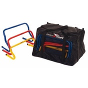 Precision Training Hurdle Carry Bag