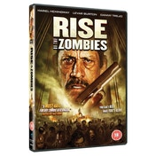 Rise Of The Zombies DVD
