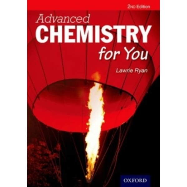Advanced Chemistry For You