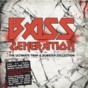 Bass Generation: Ultimate Trap Dubstep Collection CD