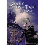 Courtney Crumrin Volume 3: The Twilight Kingdom Paperback