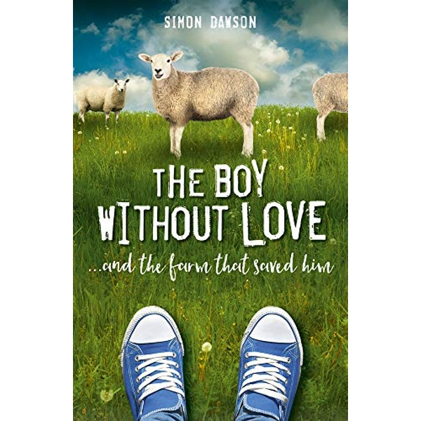 The Boy Without Love  Hardback 2019
