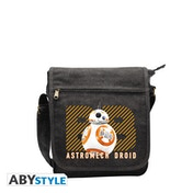 Star Wars - Bb-8 Small  Messenger Bag