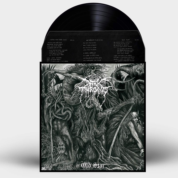 Darkthrone - Old Star Vinyl