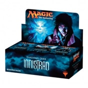 Magic The Gathering Shadows Over Innistrad Boosters - 36 Packs