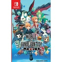 World of Final Fantasy Maxima Nintendo Switch Game (#)