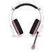 4Gamers PRO4-70 Rose Gold Edition Stereo Gaming Headset (White) for PS4 - Image 3
