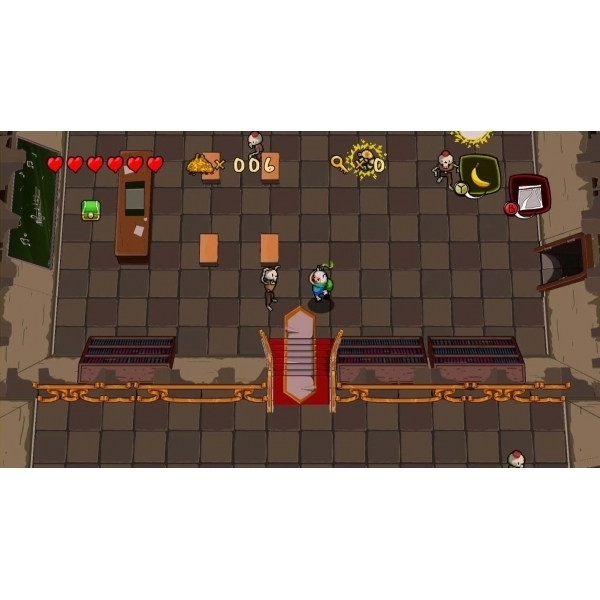 Adventure Time The Secret of the Nameless Kingdom 3DS Game - Image 5