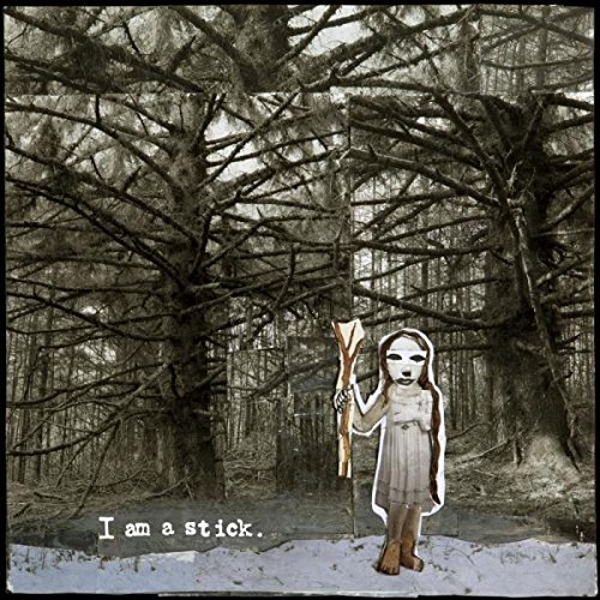 Baby Dee - I Am A Stick Vinyl