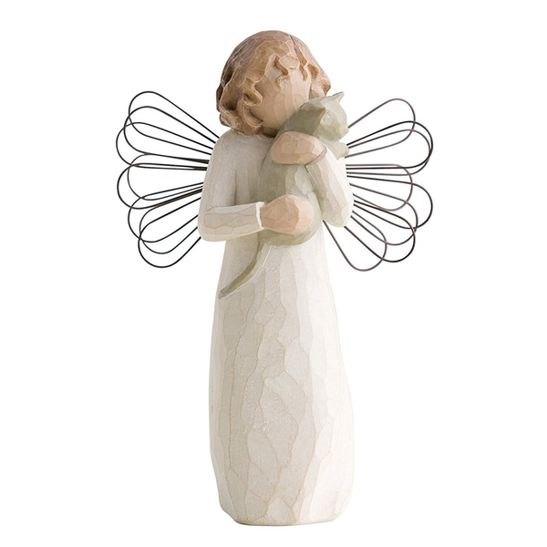 With affection (Willow Tree) Figurine