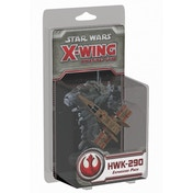 Star Wars X-Wing HWK-290 Expansion Pack Board Game