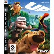 Disney Pixar UP Game PS3