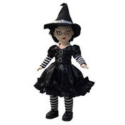 Living Dead Dolls Series 26: Season of the Witch - Holle Katrina
