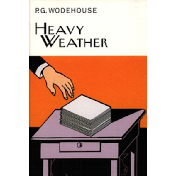Heavy Weather by P. G. Wodehouse (Hardback, 2001)