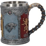 Sigil Game of Thrones Tankard