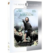 The Mission (1986) DVD