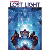 Transformers: Lost Light: Volume 2