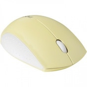 Rapoo 3360 2.4GHz Wireless Optical Mini Mouse Yellow